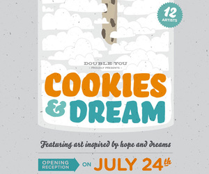 Cookies and poster image