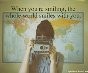 girl, happy, and photo image