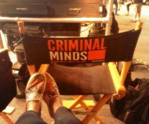 cbs, criminal minds, and fave show ever image