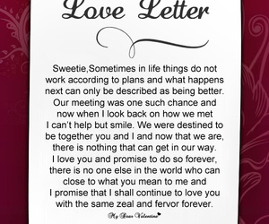 Love Letters For Her 6 On We Heart It