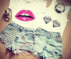 cool, fashion, and Hot image