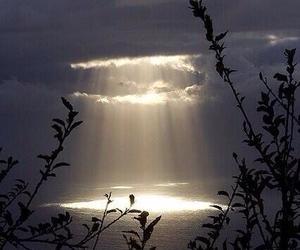 amazing, cloud, and sun image