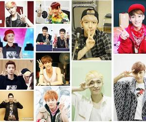 exo, exom, and handsome image