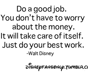Best, disney, and life quote image
