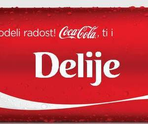 cocacola, foto, and Serbia image