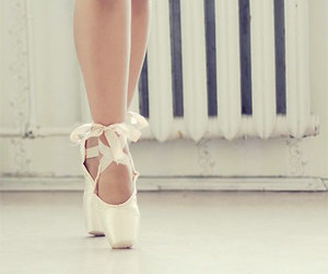 dance, girl, and pretty image