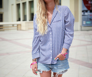 fashion, outfits, and short image