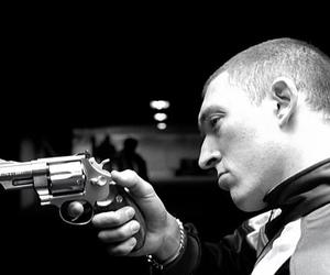 la haine and Vincent Cassel image