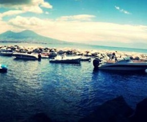 in love, photography, and Naples image