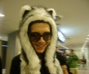 bill kaulitz, tokio hotel, and cute image