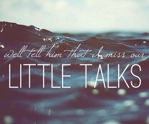 little talks image
