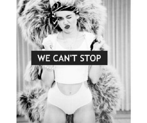 miley cyrus, miley, and we can't stop image