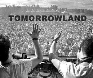 tomorrowland ! image