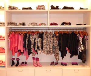 accesories, animal print, and Dream image