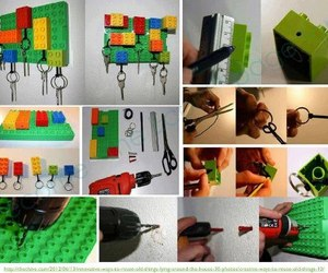lego and diy image