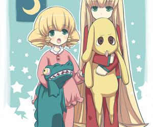 anime, shinku, and kawaii image
