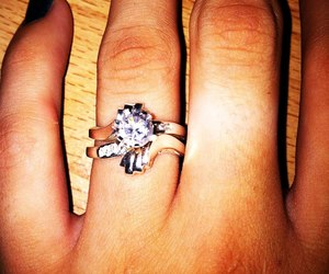 marry me?, anillo, and will you marry me? image