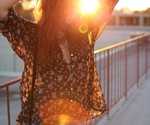fashion, hipster, and girl image