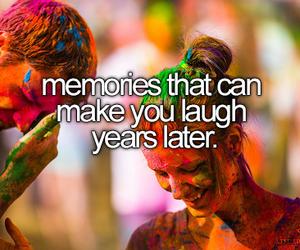 memories, laugh, and fun image