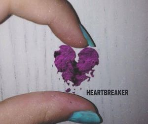 heartbreaker and justin bieber image