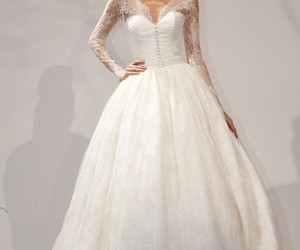 bride, marriage, and matrimony image