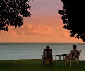 scott caan, summer, and sunset image