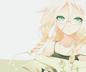 anime, vocaloid, and ia image