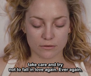 love, quote, and movie image