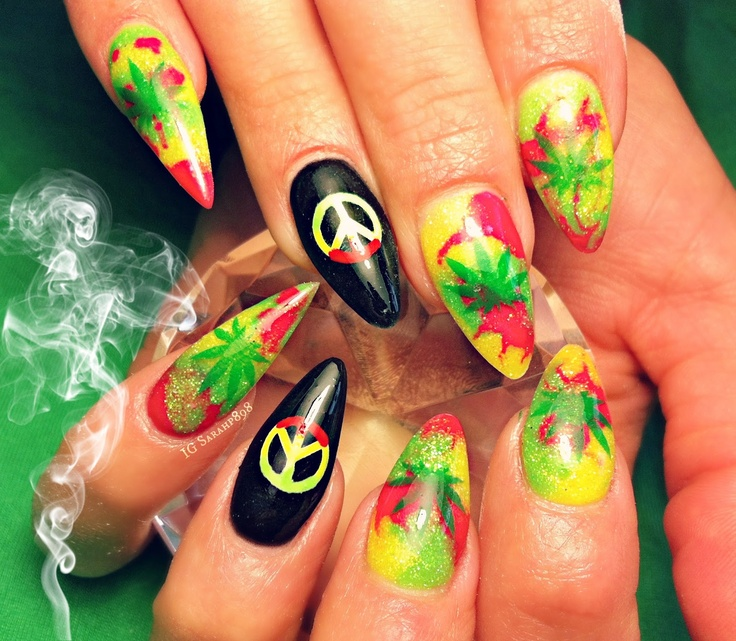 Image In Nails More Nails Collection By Naila