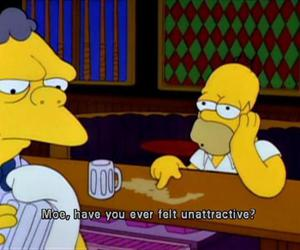 homer simpson, the simpsons, and quote image