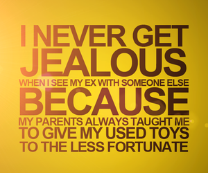 bitches, boys, and jealous image