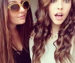 girl, madison beer, and hair image