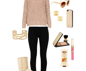 clothes, idea, and ugg image