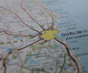 dublin and ireland image