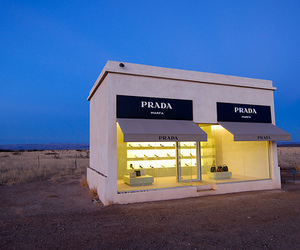 marfa, Prada, and shop image