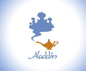 disney, aladdin, and movie image