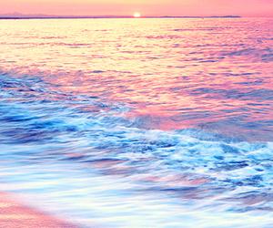 amazing, nice, and sunrise image