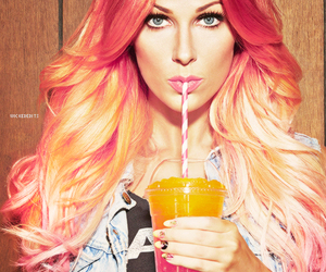 bonnie mckee, hair, and american girl image