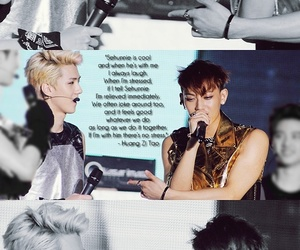 exo, tao, and exo-k image