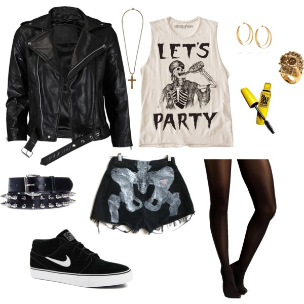 61ed3bd9a9e let s party - Polyvore uploaded by reagan on We Heart It