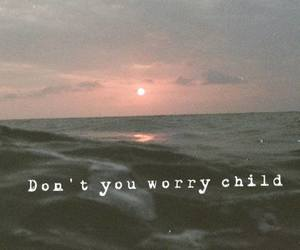 quote, child, and text image