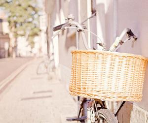 photography, bike, and vintage image