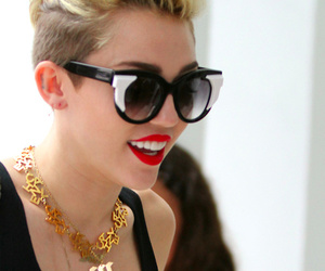 awesome, miley cyrus, and style image