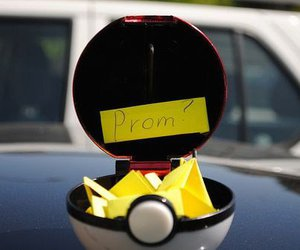 pokemon, Prom, and cute image