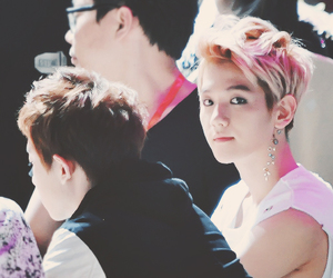 cute boy, exo, and idol image