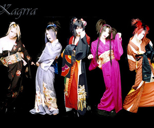 japanese and group image