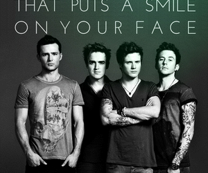 McFly, band, and danny image