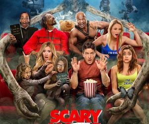 scary movie 5 image