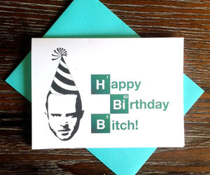 birthday, breakingbad, and jessepinkman image