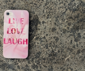 case, iphone, and laugh image